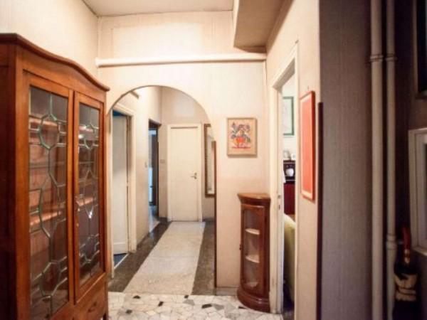Appartamento in vendita a Roma, Ponte Lungo, 132 mq - Foto 27