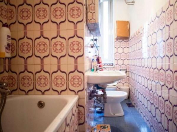 Appartamento in vendita a Roma, Ponte Lungo, 132 mq - Foto 12