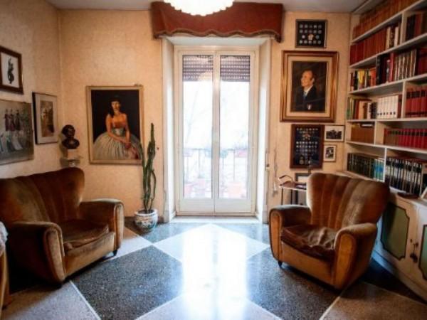 Appartamento in vendita a Roma, Ponte Lungo, 132 mq - Foto 29