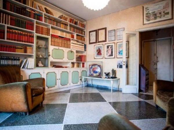 Appartamento in vendita a Roma, Ponte Lungo, 132 mq - Foto 28