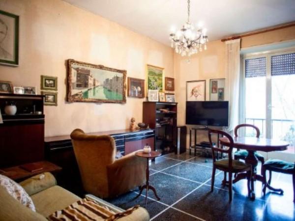 Appartamento in vendita a Roma, Ponte Lungo, 132 mq - Foto 24