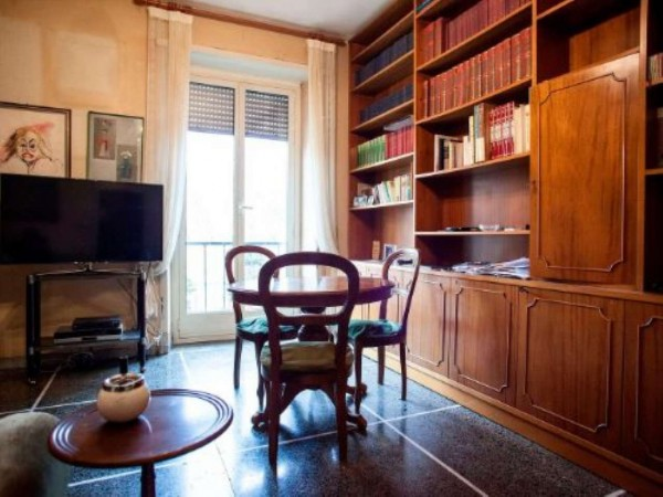 Appartamento in vendita a Roma, Ponte Lungo, 132 mq - Foto 22