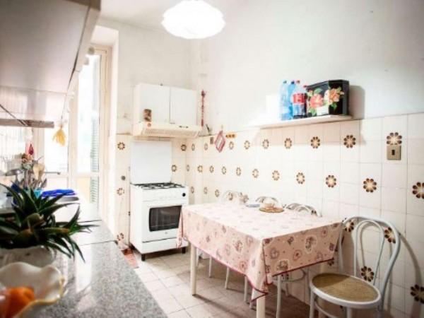Appartamento in vendita a Roma, Ponte Lungo, 132 mq - Foto 18