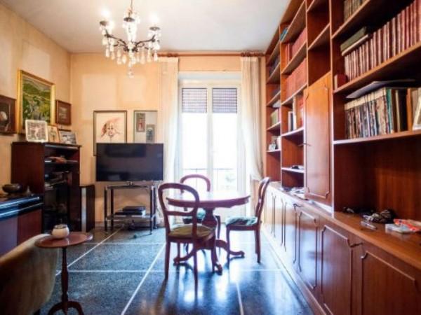 Appartamento in vendita a Roma, Ponte Lungo, 132 mq - Foto 23