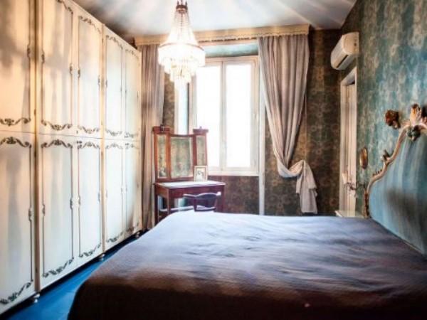 Appartamento in vendita a Roma, Ponte Lungo, 132 mq - Foto 25