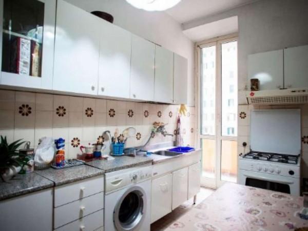 Appartamento in vendita a Roma, Ponte Lungo, 132 mq - Foto 16