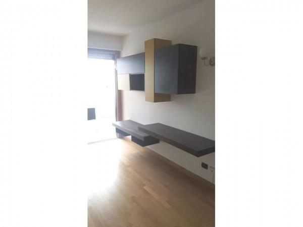 Appartamento in affitto a Roma, Tiburtina Portonaccio Casal Bertone, Arredato, con giardino, 80 mq