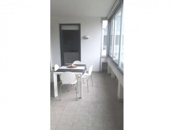 Appartamento in affitto a Roma, Tiburtina Portonaccio Casal Bertone, Arredato, con giardino, 80 mq - Foto 11