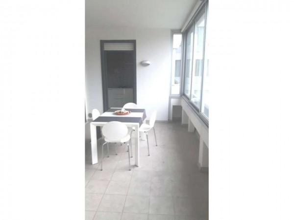 Appartamento in affitto a Roma, Tiburtina Portonaccio Casal Bertone, Arredato, con giardino, 80 mq - Foto 6