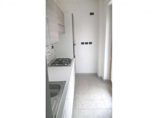 Appartamento in affitto a Roma, Tiburtina Portonaccio Casal Bertone, Arredato, con giardino, 80 mq - Foto 4
