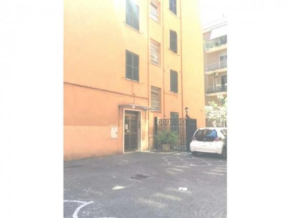 Appartamento in vendita a Roma, Colli Albani Alberone, Arredato, 75 mq