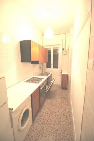 Appartamento in affitto a Roma, Appio Claudio, Arredato, 90 mq