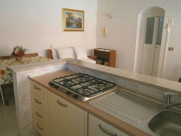 Villa in vendita a Roma, Anagnina, 380 mq - Foto 8