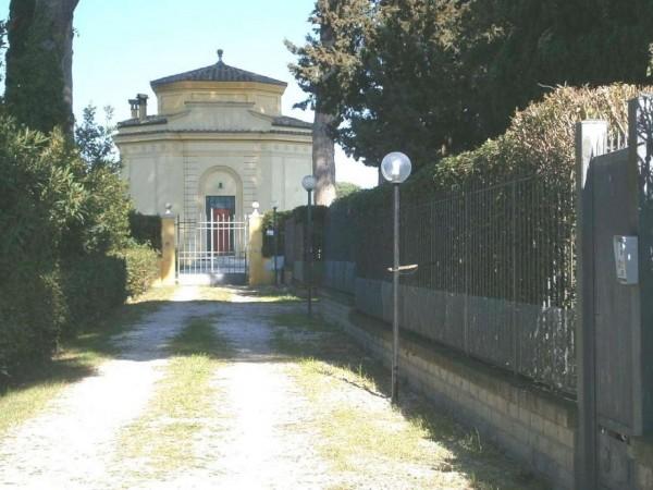 Villa in vendita a Roma, Anagnina, 380 mq - Foto 15