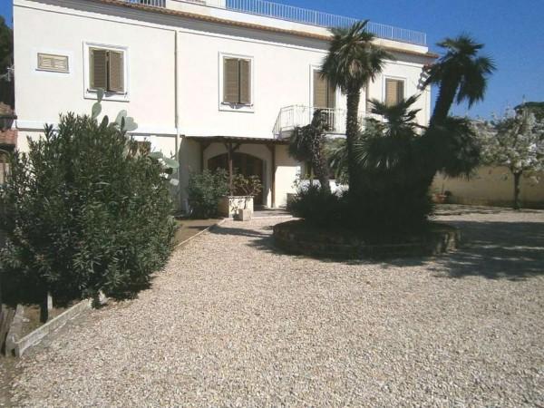 Villa in vendita a Roma, Anagnina, 380 mq - Foto 3