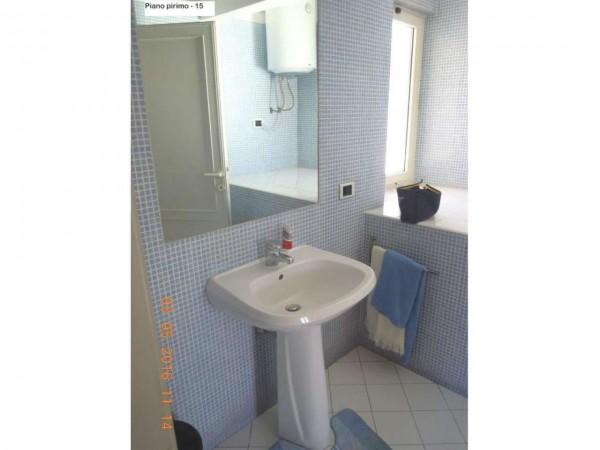 Appartamento in vendita a Roma, Eur, Con giardino, 350 mq - Foto 14
