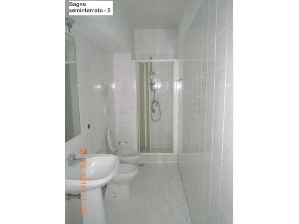 Appartamento in vendita a Roma, Eur, Con giardino, 350 mq - Foto 4