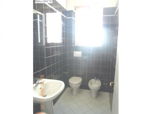 Appartamento in vendita a Roma, Eur, Con giardino, 350 mq - Foto 7
