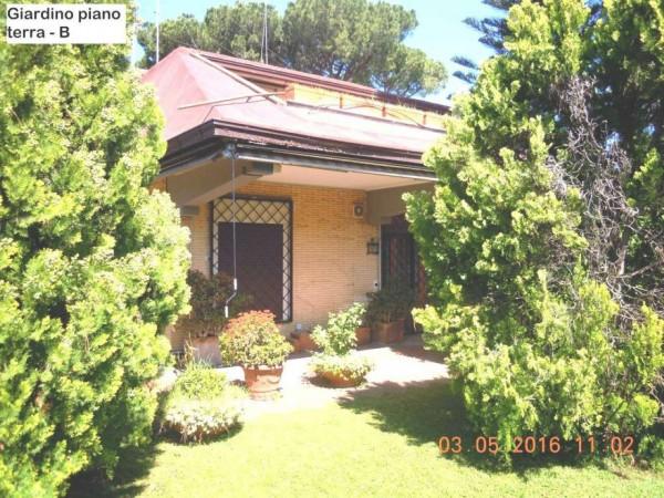 Appartamento in vendita a Roma, Eur, Con giardino, 350 mq - Foto 2