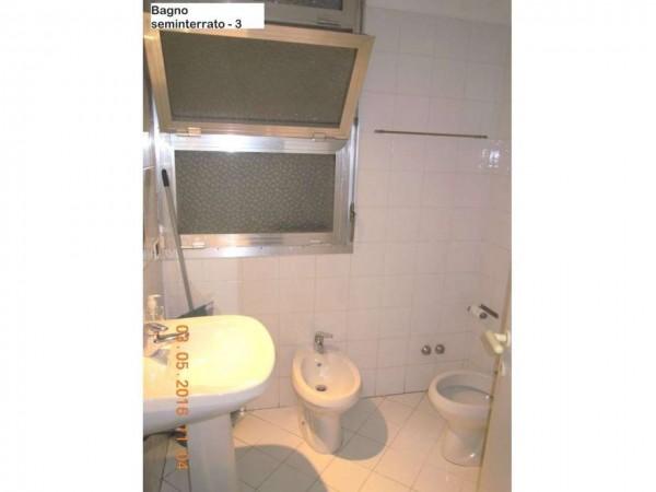 Appartamento in vendita a Roma, Eur, Con giardino, 350 mq - Foto 6
