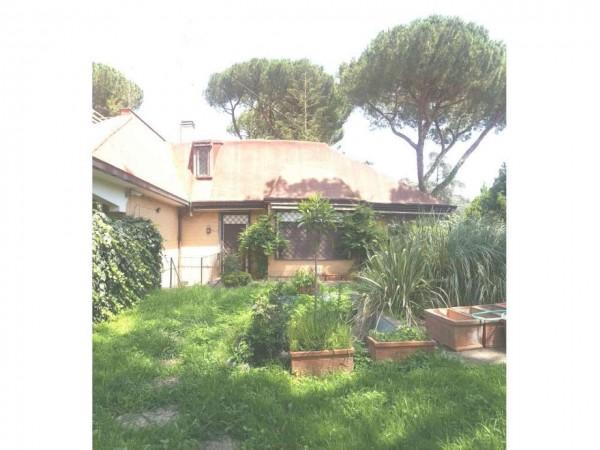 Appartamento in vendita a Roma, Eur, Con giardino, 350 mq - Foto 20
