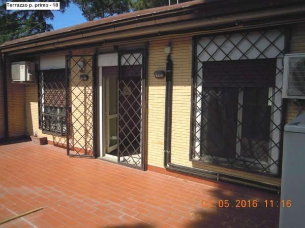 Appartamento in vendita a Roma, Eur, Con giardino, 350 mq - Foto 16