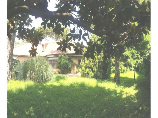 Appartamento in vendita a Roma, Eur, Con giardino, 350 mq - Foto 19