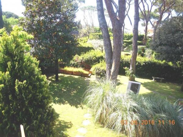 Appartamento in vendita a Roma, Eur, Con giardino, 350 mq - Foto 25