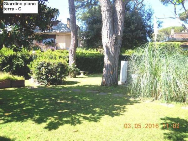Appartamento in vendita a Roma, Eur, Con giardino, 350 mq - Foto 1
