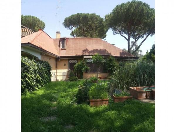 Appartamento in vendita a Roma, Eur, Con giardino, 350 mq - Foto 17