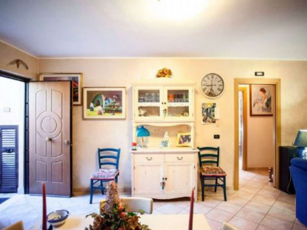 Villa in vendita a Roma, Con giardino, 200 mq - Foto 17