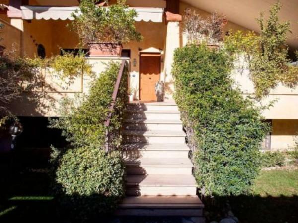 Villa in vendita a Roma, Con giardino, 200 mq - Foto 7