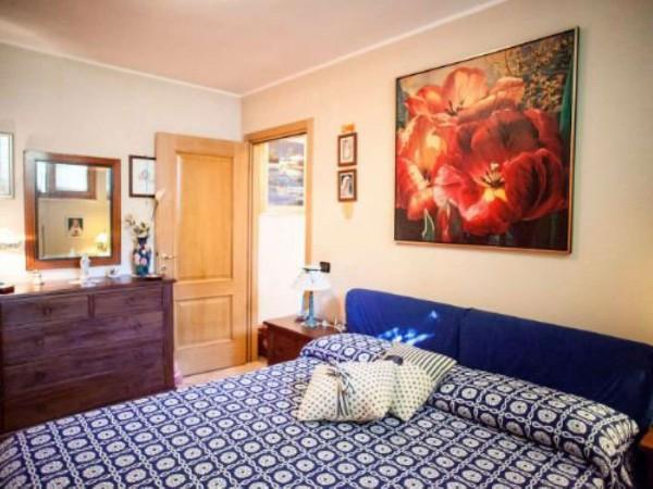 Villa in vendita a Roma, Con giardino, 200 mq - Foto 12