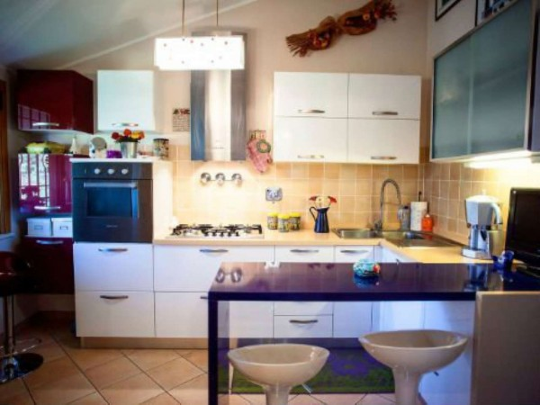 Villa in vendita a Roma, Con giardino, 200 mq - Foto 14