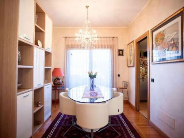 Villa in vendita a Roma, Con giardino, 200 mq - Foto 22