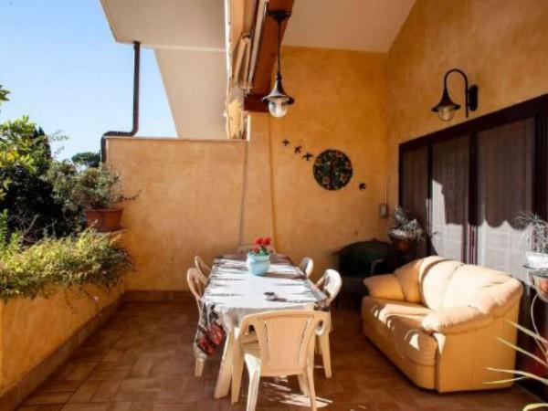 Villa in vendita a Roma, Con giardino, 200 mq - Foto 6