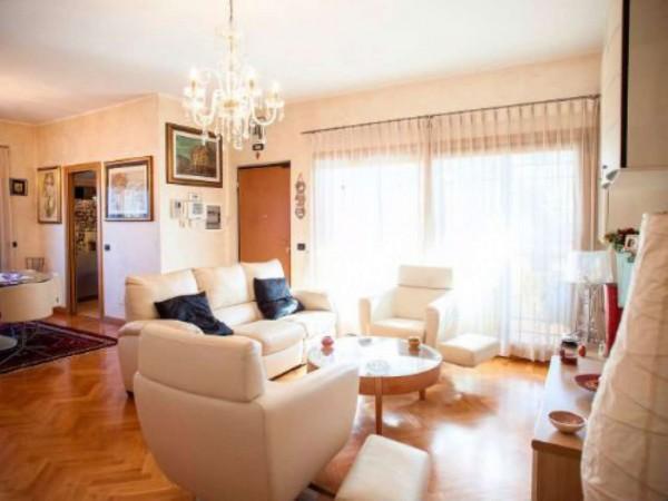 Villa in vendita a Roma, Con giardino, 200 mq - Foto 24
