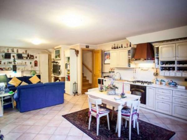 Villa in vendita a Roma, Con giardino, 200 mq - Foto 16