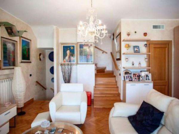 Villa in vendita a Roma, Con giardino, 200 mq - Foto 26
