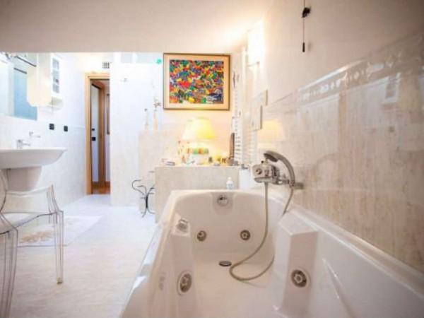 Villa in vendita a Roma, Con giardino, 200 mq - Foto 29