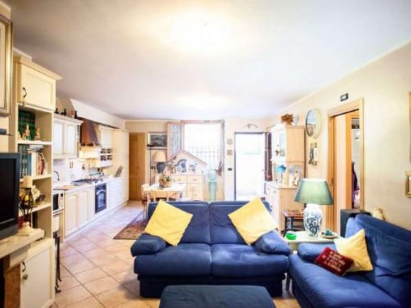 Villa in vendita a Roma, Con giardino, 200 mq - Foto 13