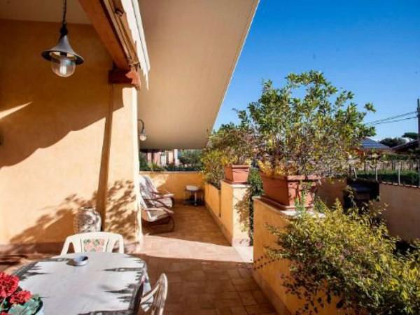 Villa in vendita a Roma, Con giardino, 200 mq - Foto 2