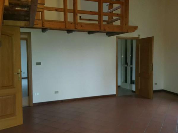 Villa in affitto a Torino, Madonna Del Pilone, Con giardino, 200 mq - Foto 9