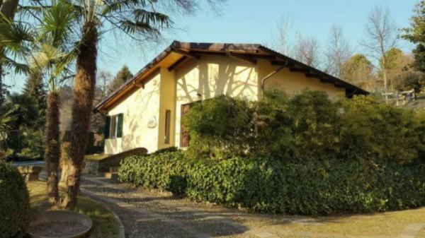 Villa in affitto a Torino, Madonna Del Pilone, Con giardino, 200 mq - Foto 12