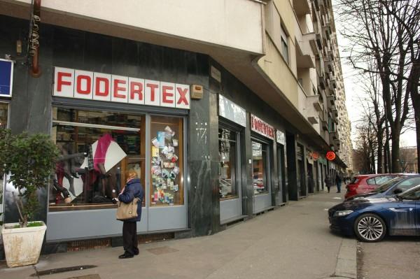 Locale Commerciale  in vendita a Torino, Largo, Arredato, 60 mq - Foto 30