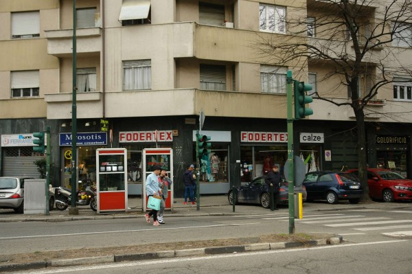 Locale Commerciale  in vendita a Torino, Largo, Arredato, 60 mq - Foto 28