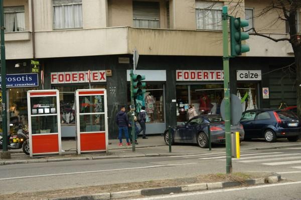 Locale Commerciale  in vendita a Torino, Largo, Arredato, 60 mq - Foto 29