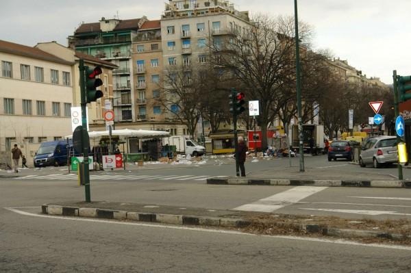 Locale Commerciale  in vendita a Torino, Largo, Arredato, 60 mq - Foto 16