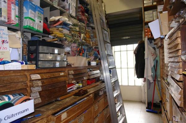 Locale Commerciale  in vendita a Torino, Largo, Arredato, 60 mq - Foto 13