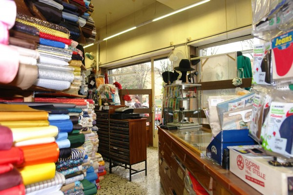 Locale Commerciale  in vendita a Torino, Largo, Arredato, 60 mq - Foto 18